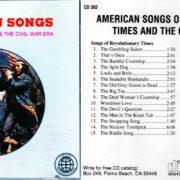 American-songs