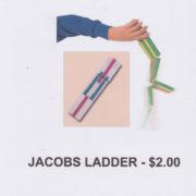 J.-ladder