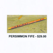 Persimmon-fife