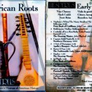 E.-A.-Roots