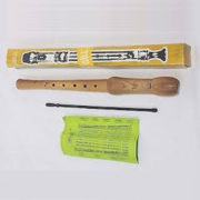 Gill-Soprano-Maple-Recorder-$20.00