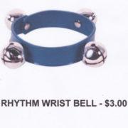 wrist-bell